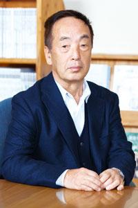 理事長 松田功